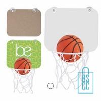 Basketbal basket bedrukken, spellen bedrukken