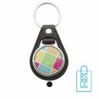 Luxe sleutelhanger bedrukken, luxe sleutelhanger bedrukt, bedrukte sleutelhanger, sleutelhanger met logo