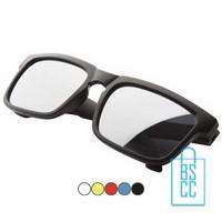 Trendy zonnebril goedkoop bedrukken, zonnebril bedrukt, bedrukte zonnebril, zonnebril met logo
