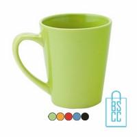 Koffiemok goedkoop bedrukken, Koffiemok bedrukt, Koffiemok met logo, bedrukte Koffiemok