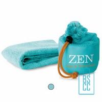 Fitness handdoek bedrukken, fitness handdoek bedrukt, handdoek met logo