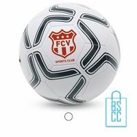 Voetbal classic bedrukken, voetbal bedrukken, bedrukte voetbal met logo