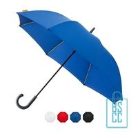 Luxe paraplu bedrukken GP-67 stormparaplu