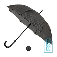 Luxe paraplu bedrukken GA-319 patroon goedkoop